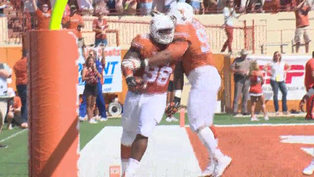 Hassan Ridgeway leaving UT for NFL