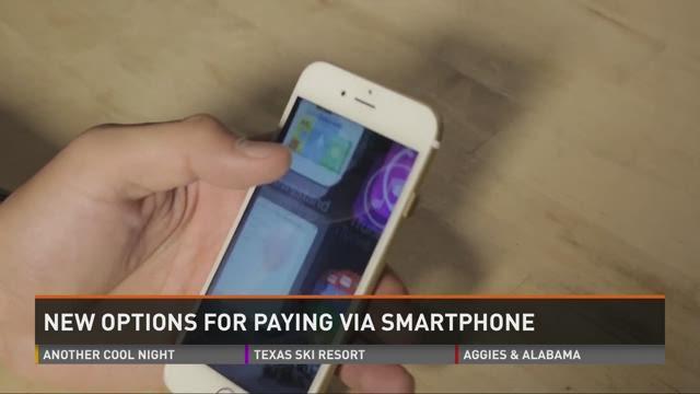 Tech Tuesday Mobile Money