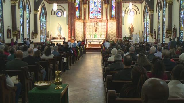 Church honors MLK