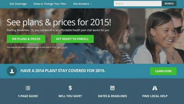 Deadline approaching to sign up for Obamacare