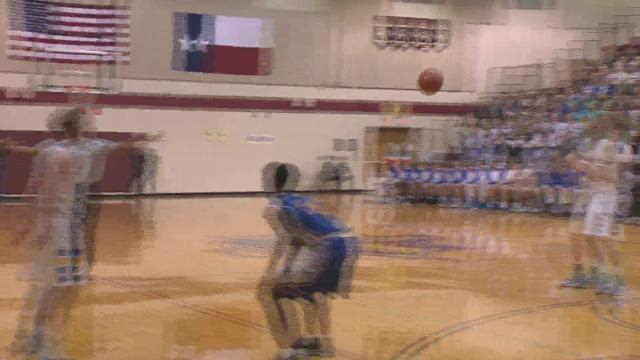 Pflugerville vs Anderson boys playoff game