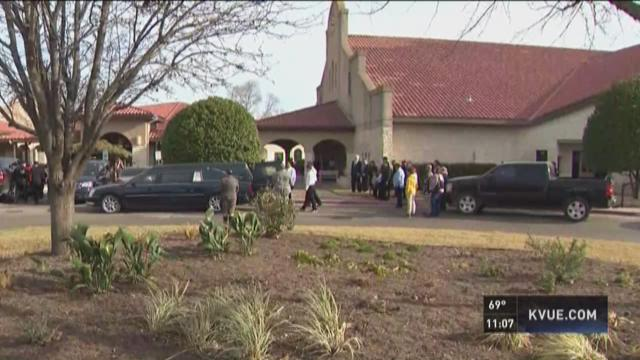 5-year-old stabbing victim laid to rest