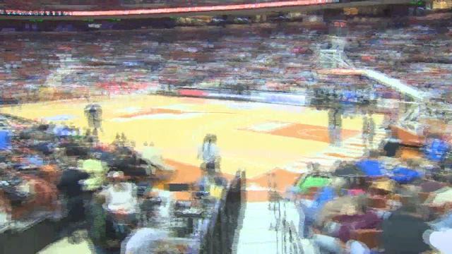 Kris Clack's Opinion on State Tournament in San Antonio