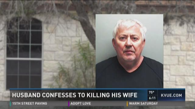 killing his wife A colorado man officially charged in the deaths of his wife and their two young  children told police in an affidavit that he killed his wife in a rage.