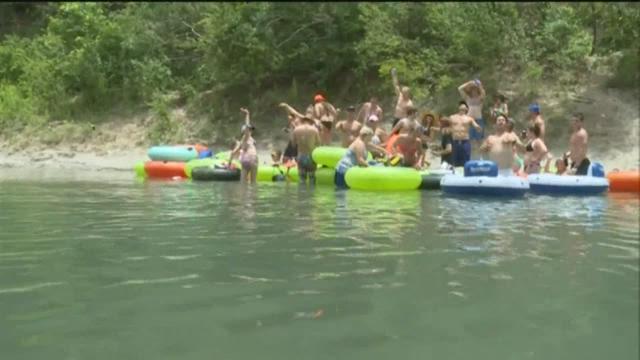 Legislation may help regulate San Marcos river activity