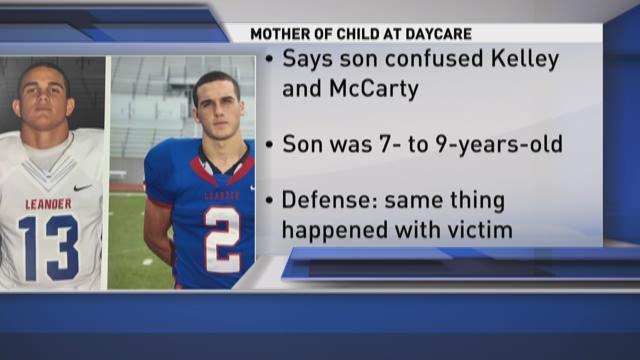 Affidavits reveal new details in Greg Kelley child sex case