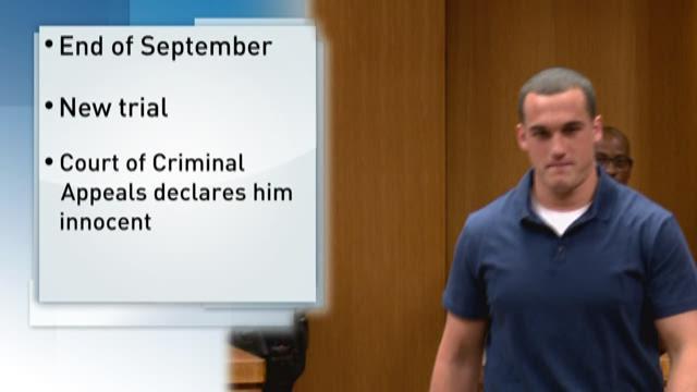 Greg Kelley released on bond after 2014 child sex assault conviction