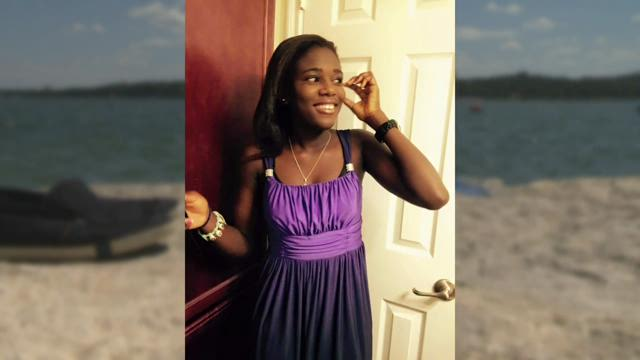 Family of drowning victim describe her last moments