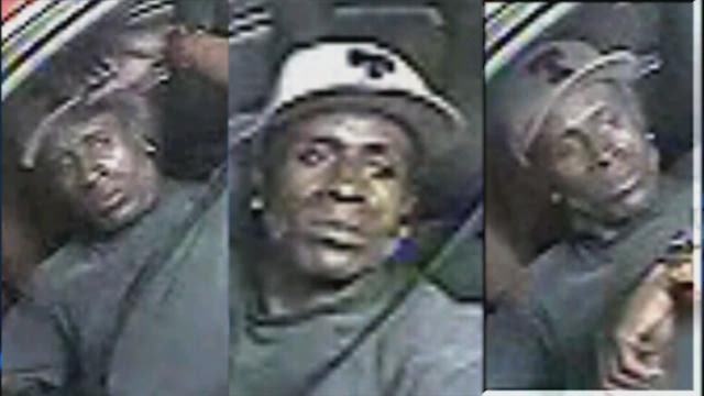 Police seek help finding man who allegedly broke into vehicles