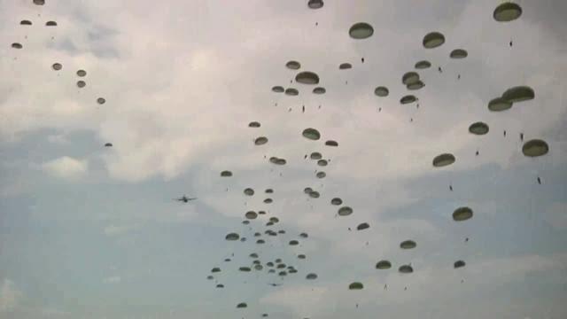 Army invites KVUE to witness Jade Helm training