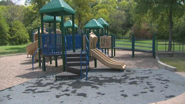 Austin Parks Department asking for additional funds