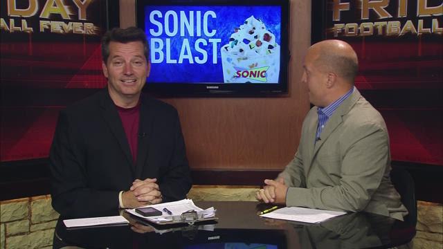 Sonic Blast: Elgin vs Bastrop