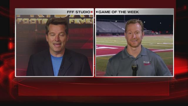 Game of the Week: Temple vs Manor