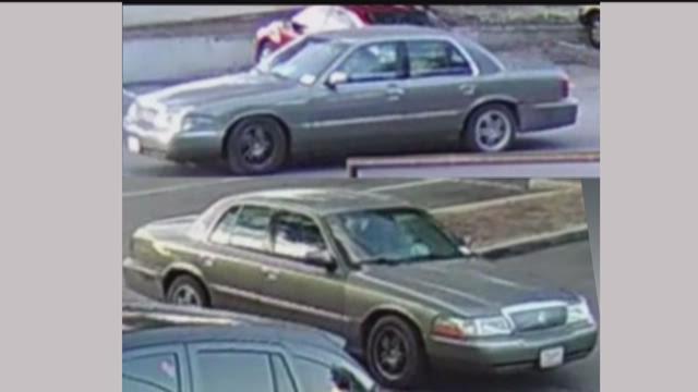 Police seek help finding armed robber
