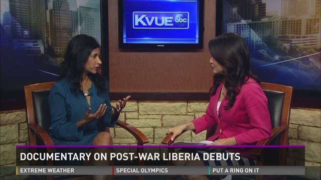 Documentary on Post-War Liberia Debuts